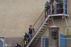 Katwijk-Wedstrijd-Hoofdklasse